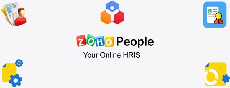 Zoho People Türkiye