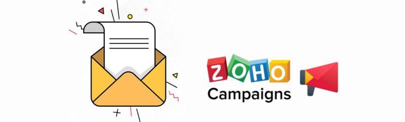 zoho campaigns türkiye